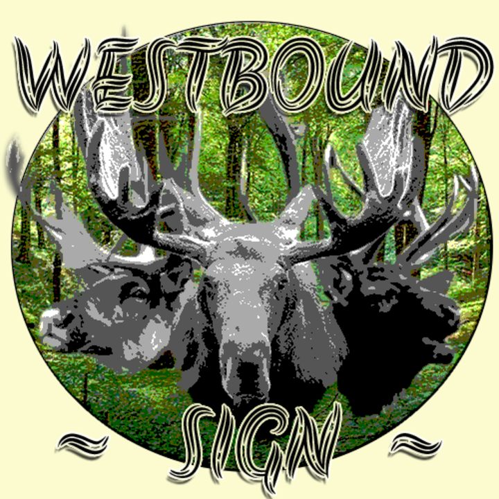 Westbound Sign Tour Dates