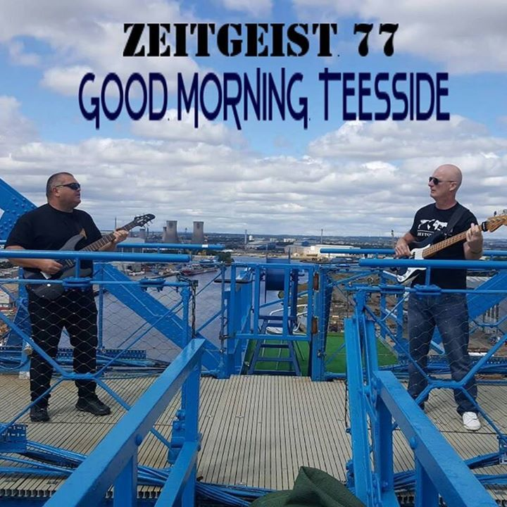 Zeitgeist 77 Tour Dates