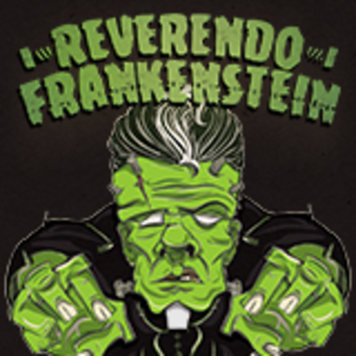 Reverendo Frankenstein Tour Dates