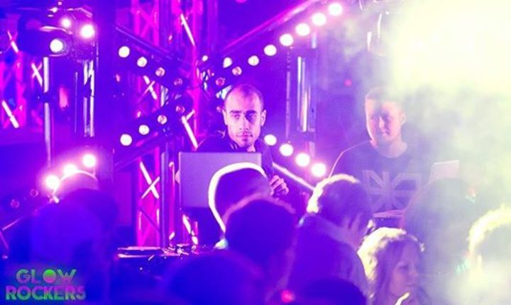 Nabil Samari (DJ Snabu) Tour Dates