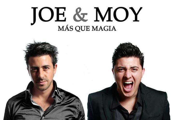 JOE & MOY @ Show Privado - Mexico, Mexico