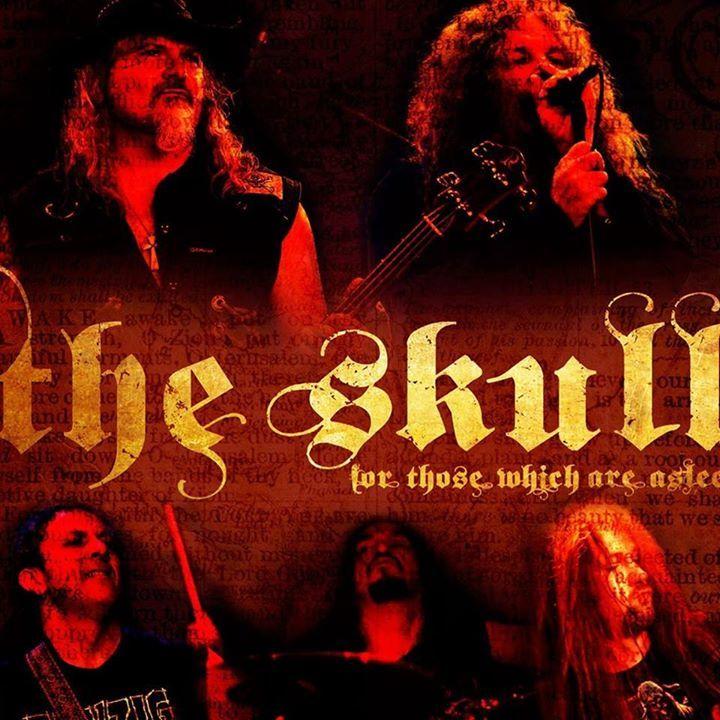 The Skull Tour Dates