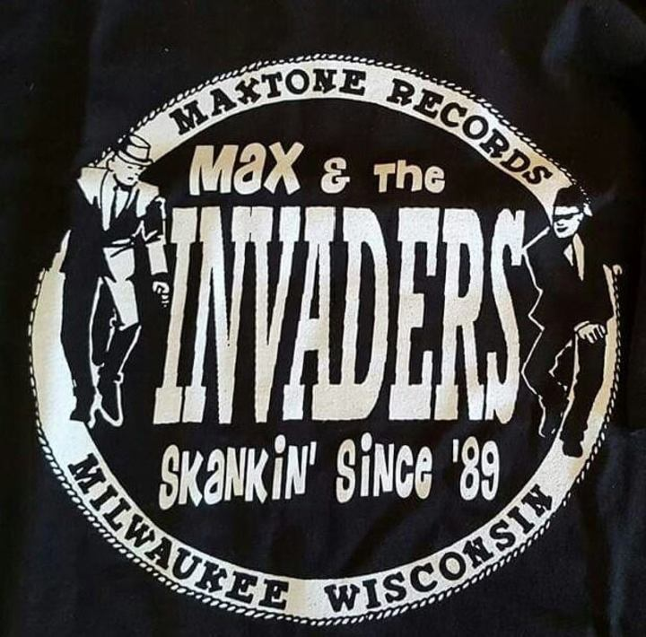 The Invaders Tour Dates