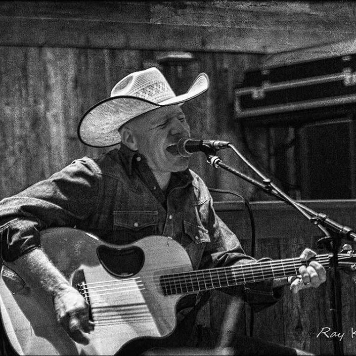 Darrell Goldman @ Little Longhorn Saloon - Austin, TX