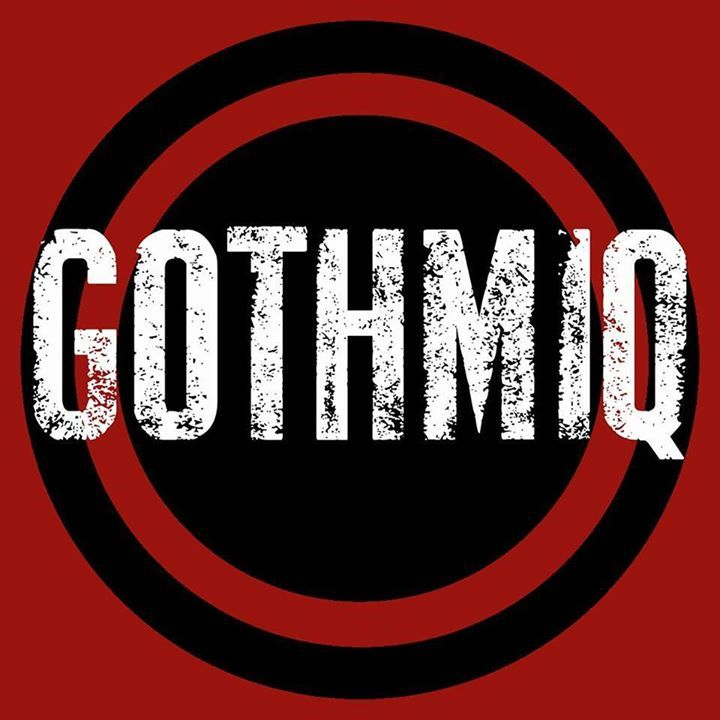 Gothmiq Tour Dates
