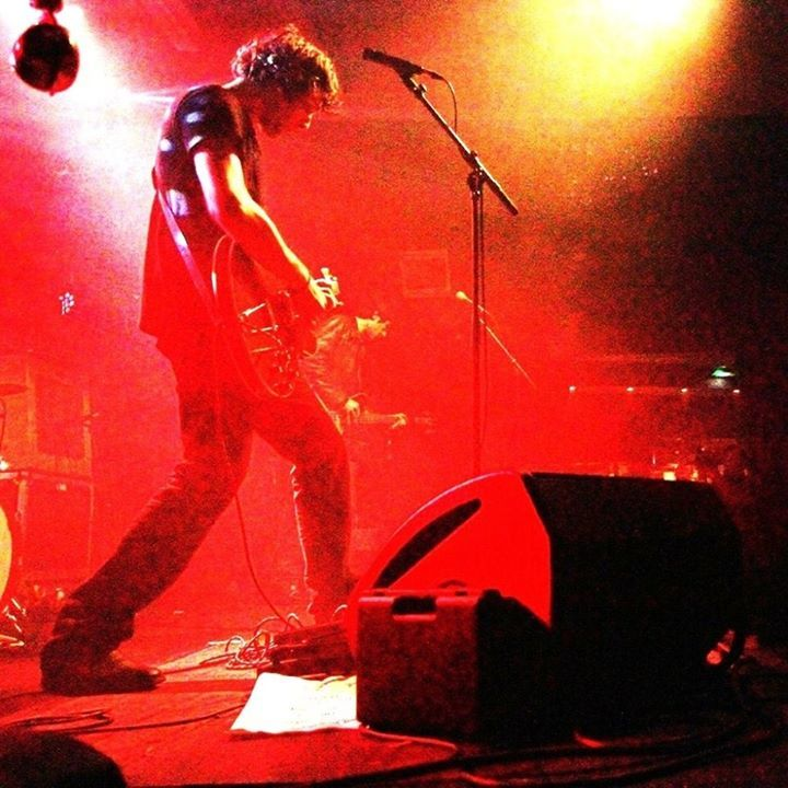 Static King Tour Dates