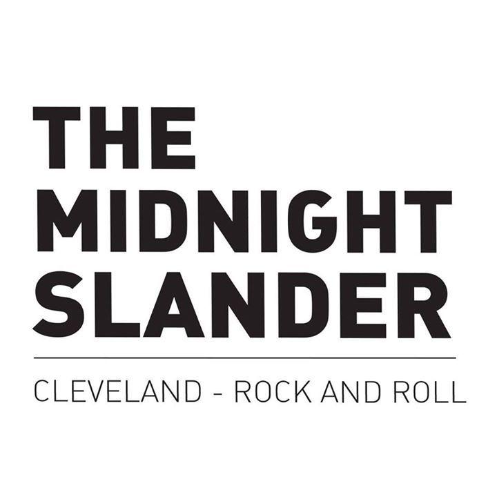 The Midnight Slander Tour Dates