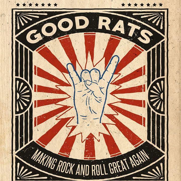 the Good Rats Tour Dates
