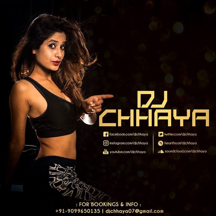 DJ Chhaya Tour Dates