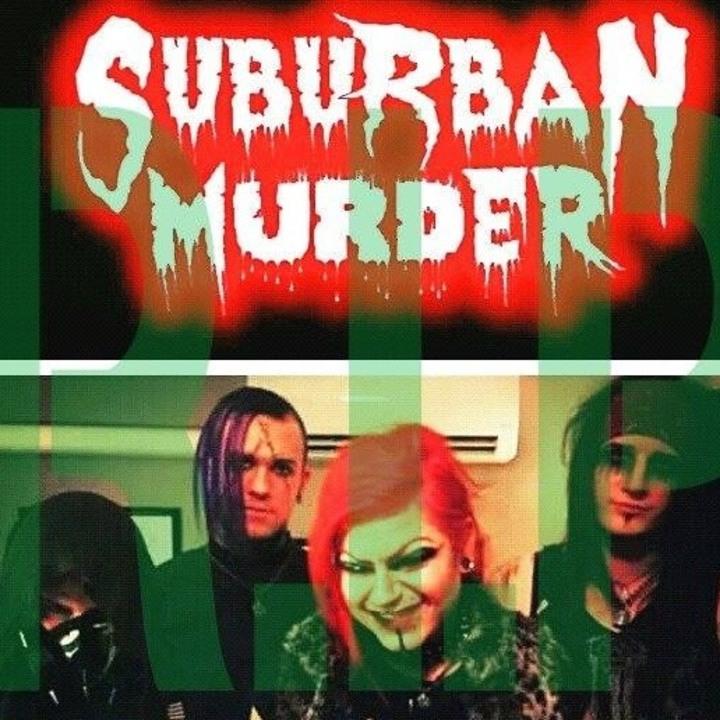 Suburban Murder Tour Dates