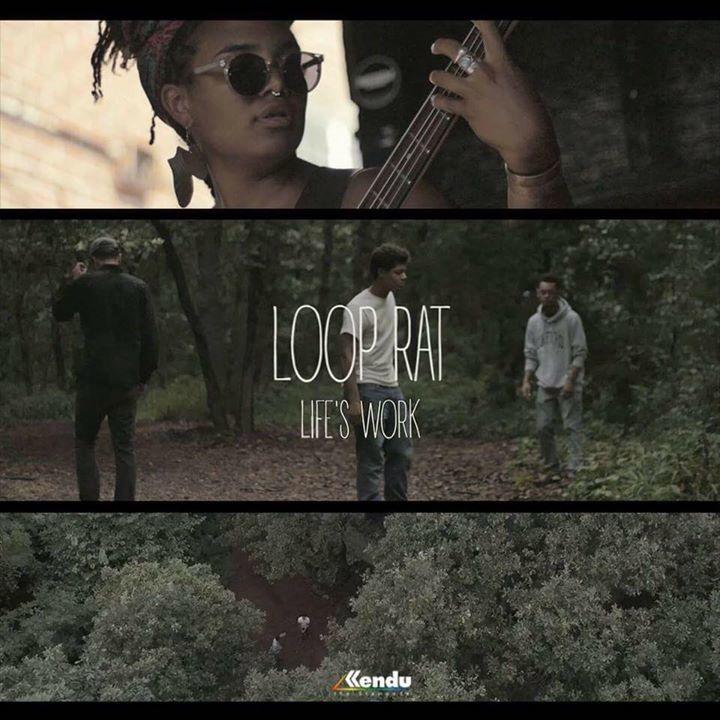 Looprat Tour Dates