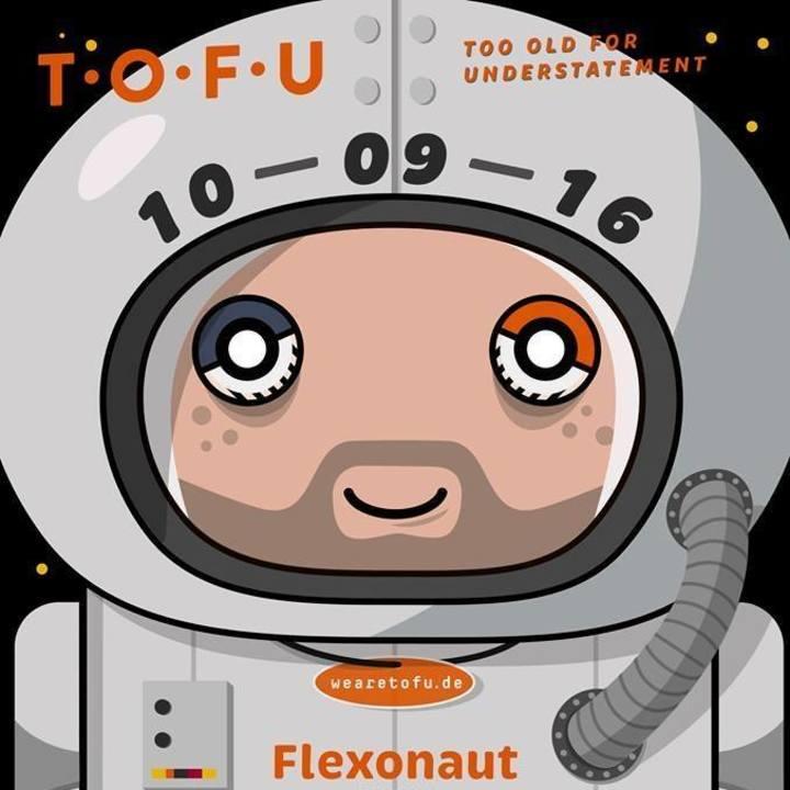 Flexonaut Tour Dates