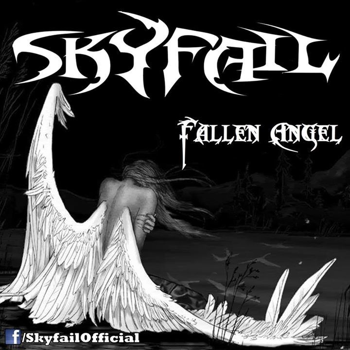 Skyfail Tour Dates