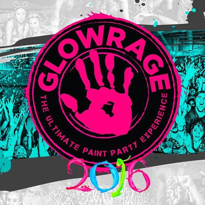 GlowRage Tour Dates