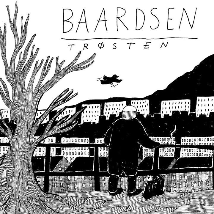 Baardsen Tour Dates