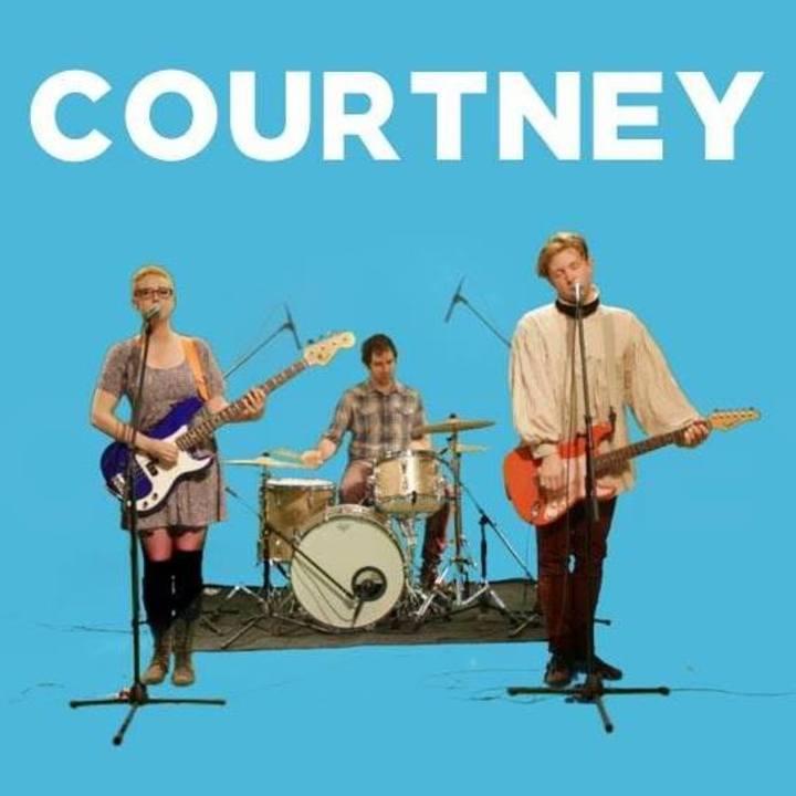 Courtney Tour Dates
