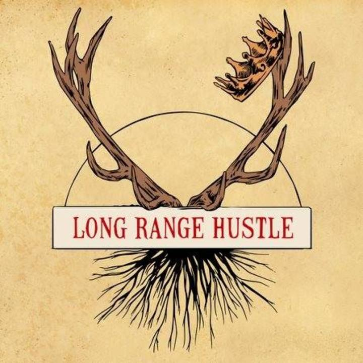 Long Range Hustle Tour Dates