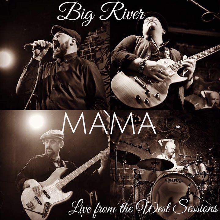 Big River Tour Dates