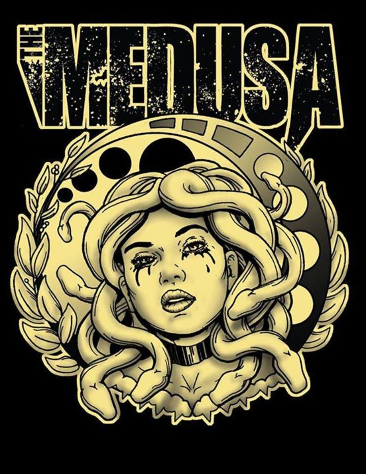 The Medusa Tour Dates