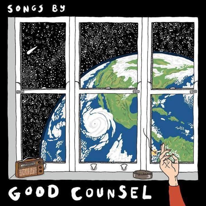 Good Counsel Tour Dates