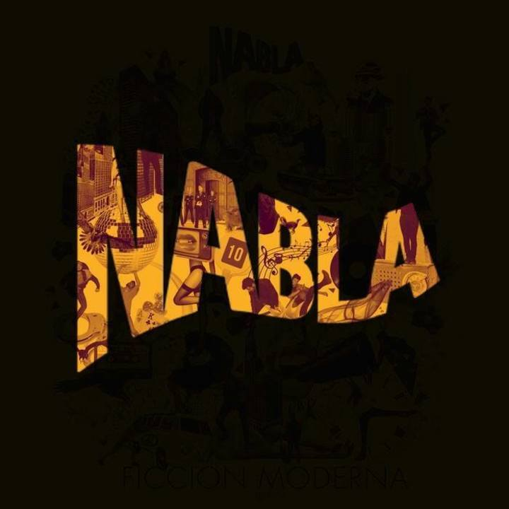 Nabla Tour Dates