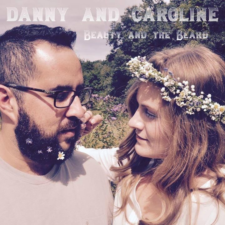 Danny and Caroline Tour Dates