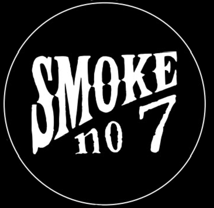 Smoke No.7 Tour Dates