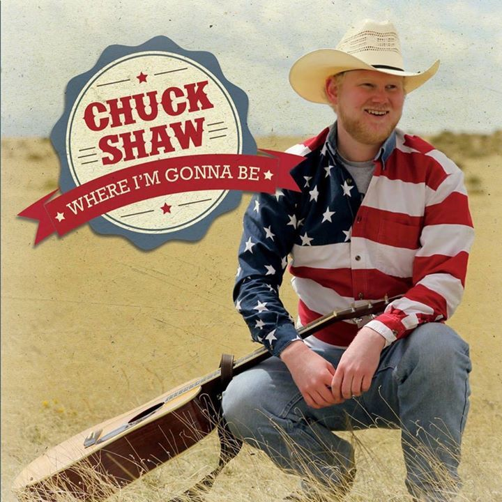 Chuck Shaw Tour Dates