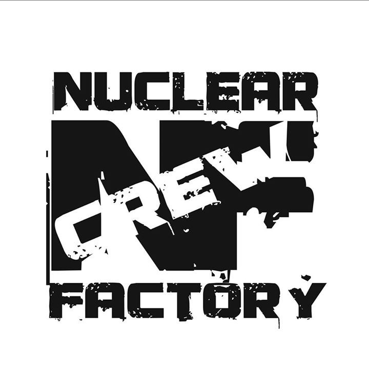 Nuclear Factory Tour Dates