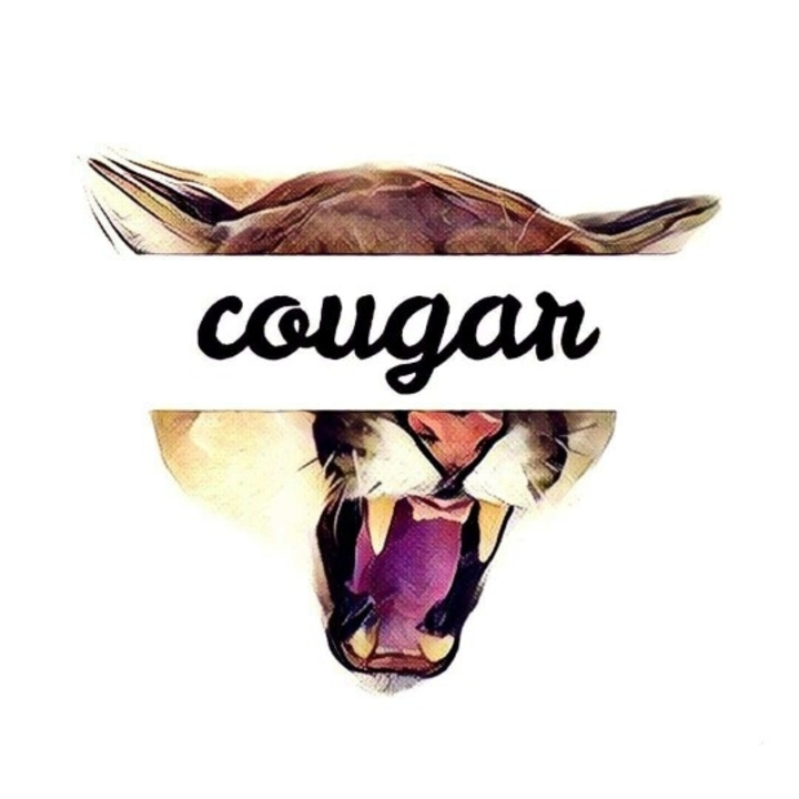 Cougar @ Coupe-Theater - Berlin, Germany