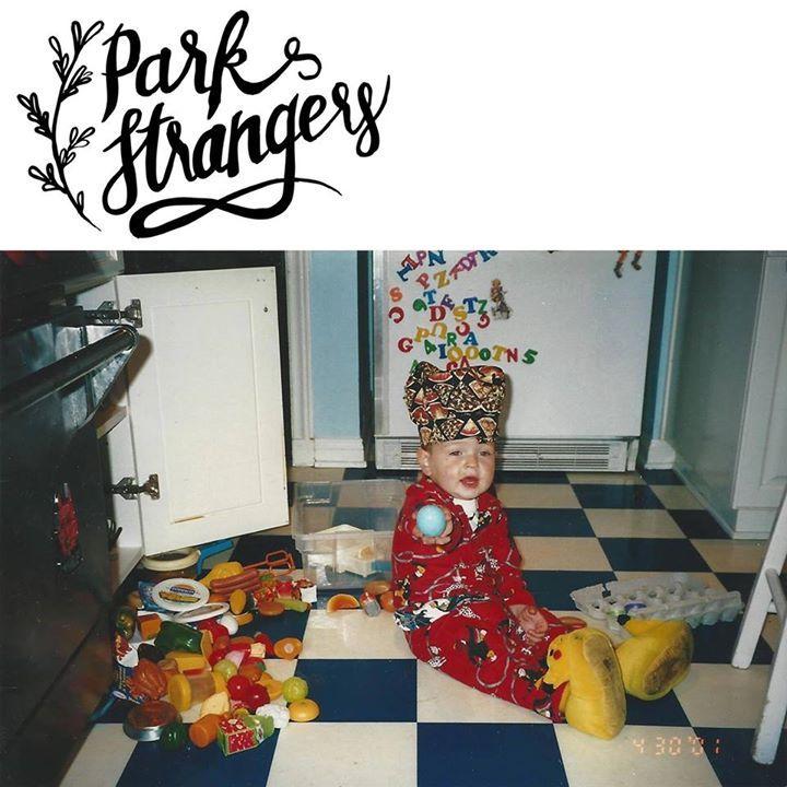 Park Strangers Tour Dates
