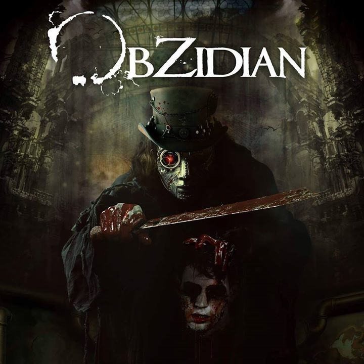 Obzidian @ The Angel Microbrewery - Nottingham, United Kingdom