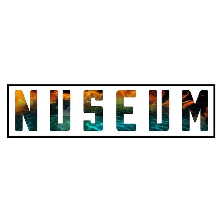 Nuseum Tour Dates