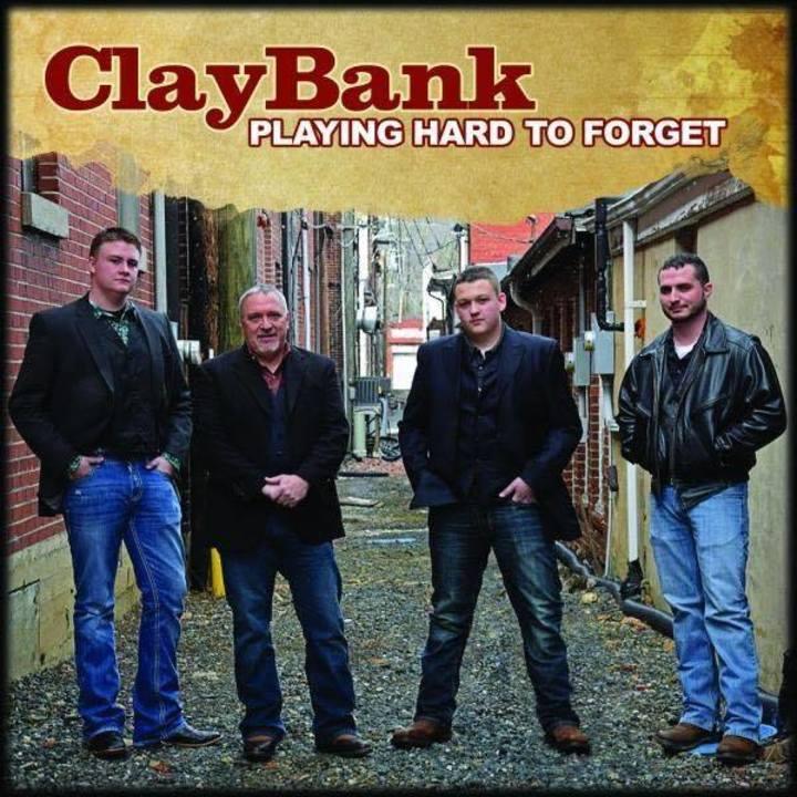 ClayBank Tour Dates