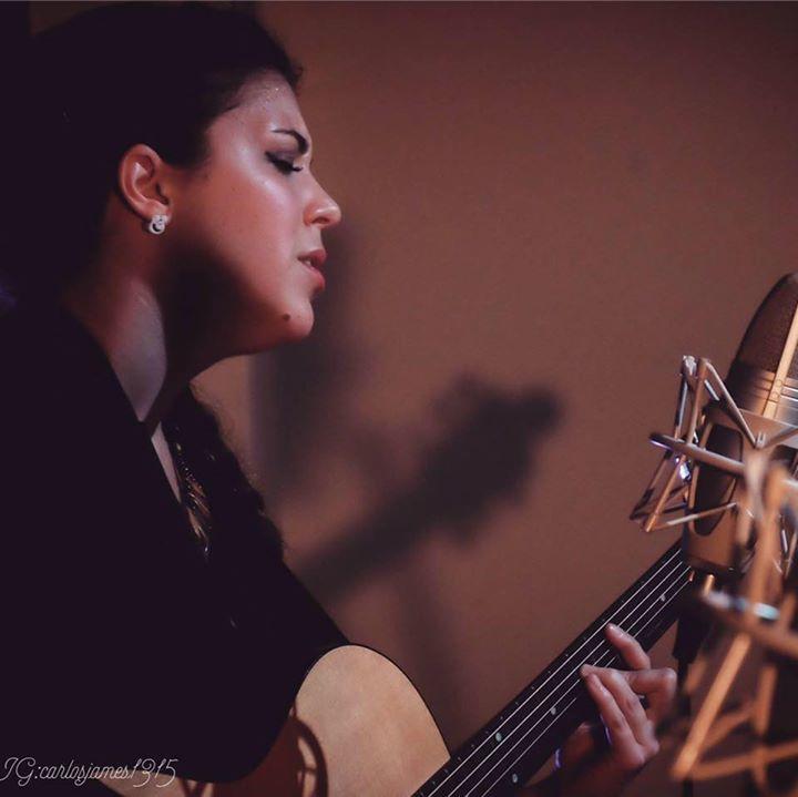 Kristina Cottone Music Tour Dates