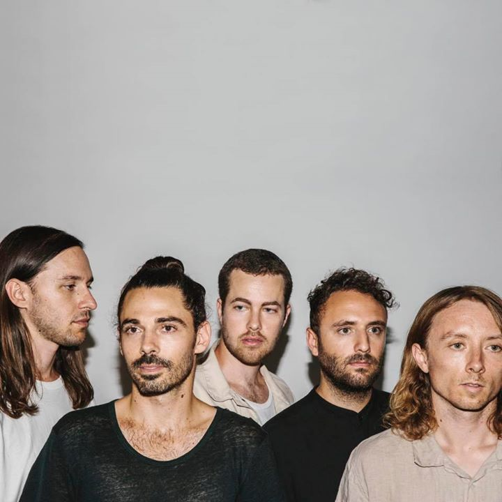 Local Natives @ Arvest Bank Theatre At The Midland - Kansas City, MO