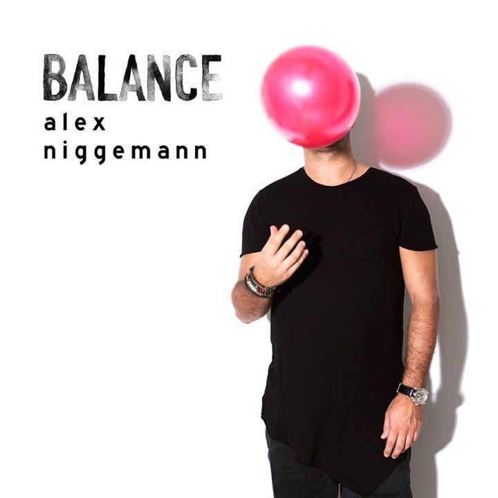 Alex Niggemann Tour Dates