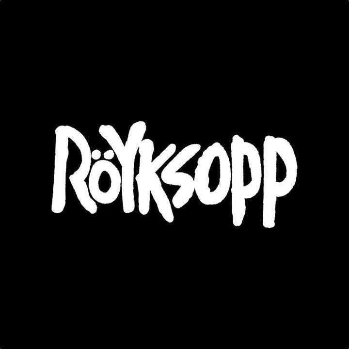 Röyksopp Tour Dates