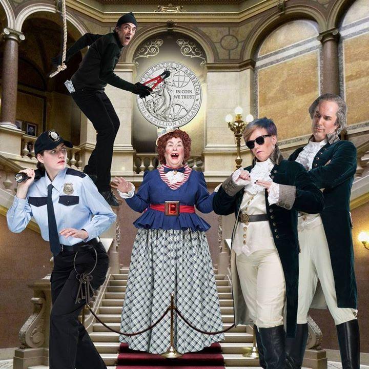 Lamplighters Music Theatre Tour Dates