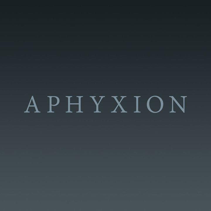 Aphyxion Tour Dates