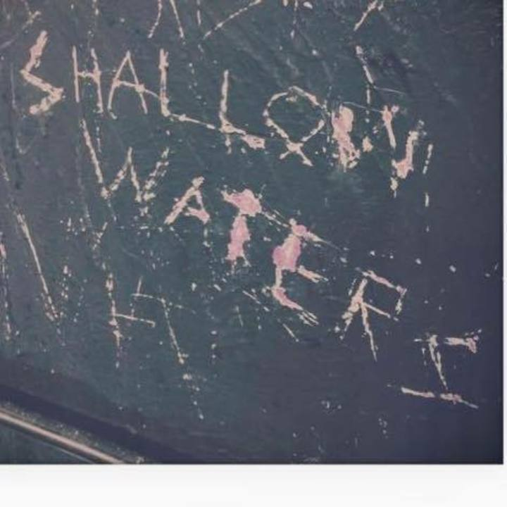 Shallow Waters Tour Dates