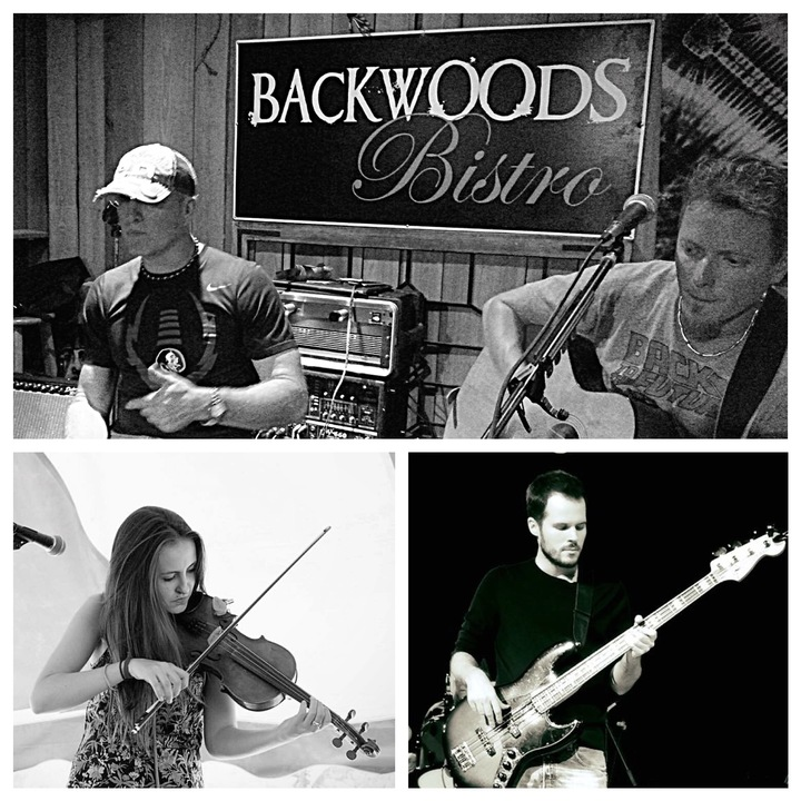 Tony Young Music @ Backwoods Bistro - Tallahassee, FL