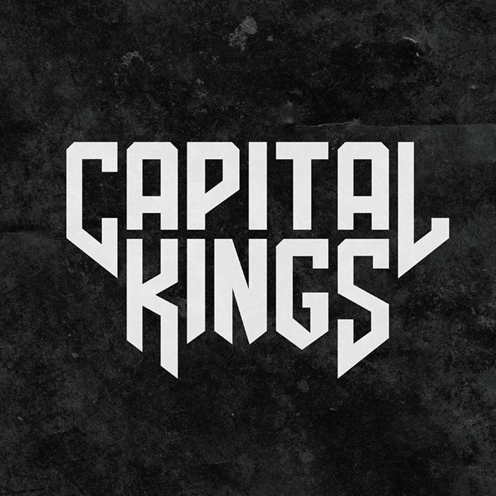 Capital Kings @ Petersen Events Center - Pittsburgh, PA
