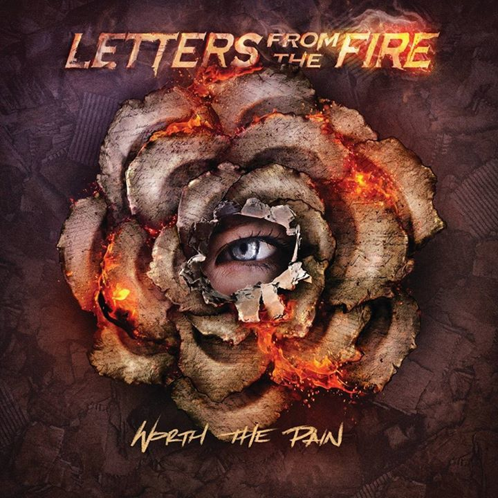 Letters From The Fire Tour Dates