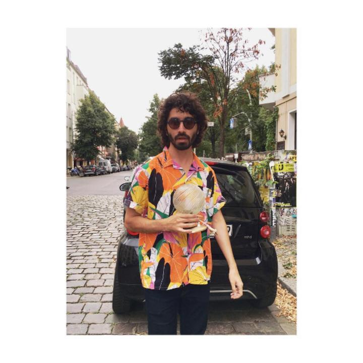 Mehmet Aslan Tour Dates