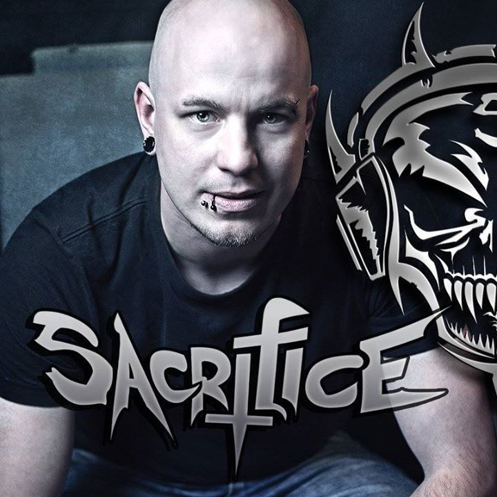 DJ Sacrifice Tour Dates