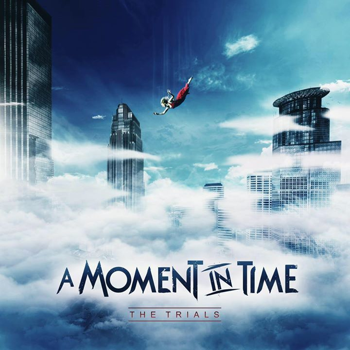 A Moment In Time Tour Dates