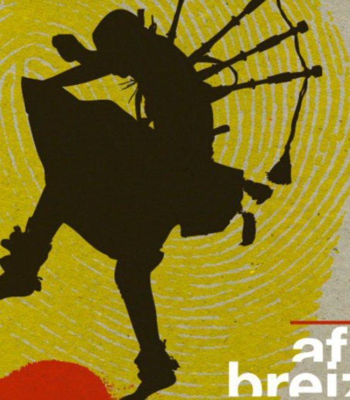 AFRO BREIZH Tour Dates