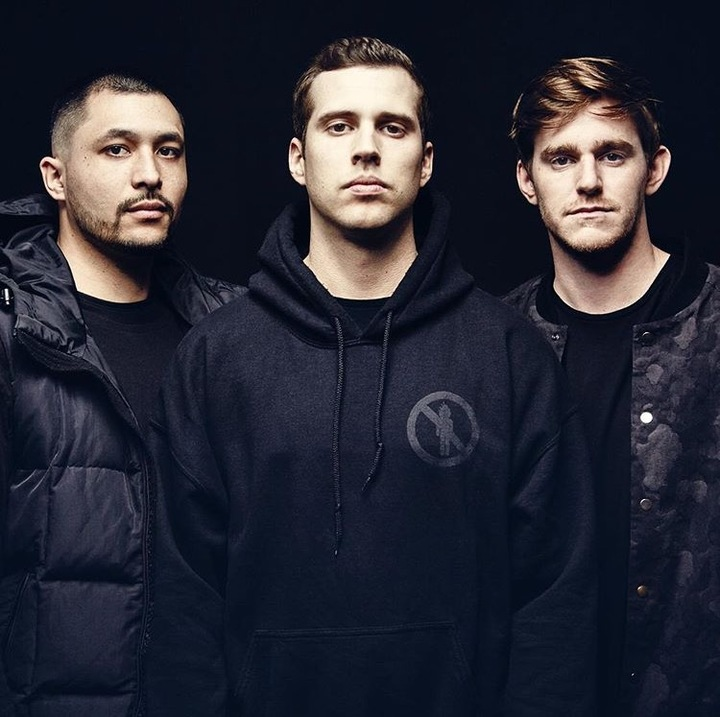 Gud Vibrations @ The Dome at Toyota Presents Oakdale Theatre - Wallingford, CT