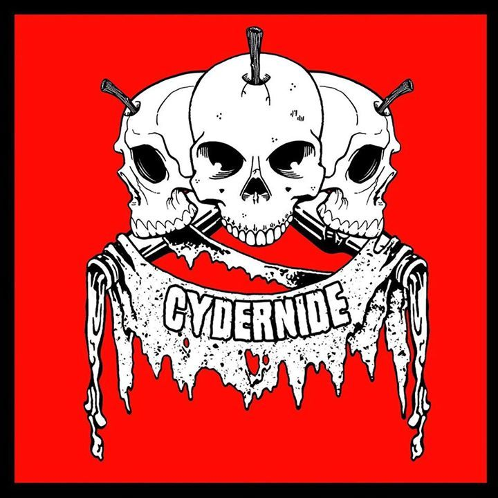 Cydernide Tour Dates